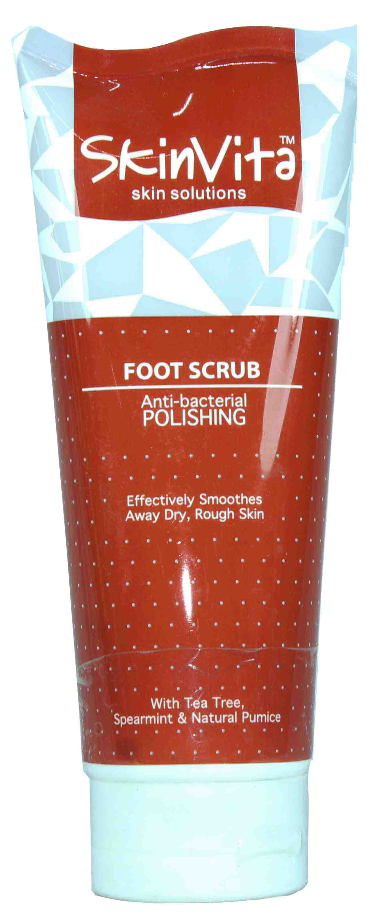 Skin Vita Foot Scrub 150ml